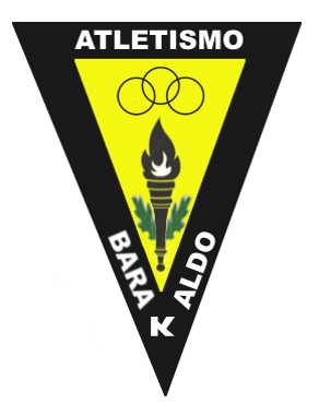 CLUB ATLETISMO BARAKALDO.blog